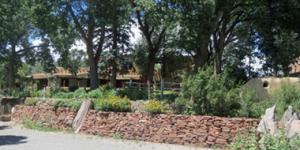 La Loma Plaza, Taos