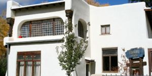 Nicolai Fechin House
