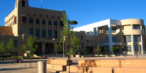 McKinley County Courthouse, Gallup