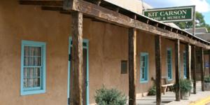 Kit Carson House, Taos