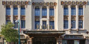 KiMo Theater, Albuquerque