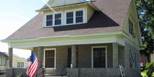 Artesia Residential Historic District