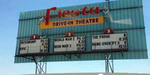Fiesta Drive-In