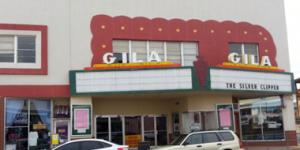 Gila Theater