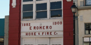 E. Romero Hose and Fire Co., Las Vegas