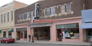 Silco Theater, Silver City
