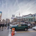 Rhode Island Convention & Entertainment Complex