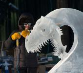 World Ice Art Championships