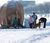 Warming Hut, The Forks 74