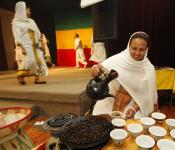 If you love coffee, then Folklorama's Ethiopian Pavilion is a must for your summer to-do list!