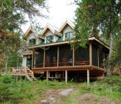 Falcon Trails Cabin, Falcon Trails