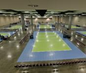 Sporting Events at the Hawaii Convention Center