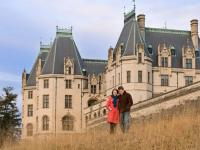 Biltmore Winter