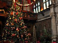 Christmas at Biltmore Banquet Hall
