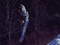 Snowboard Big
