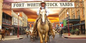 Stockyards Adventure Pass