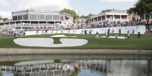 Dean & DeLuca Invitational at the Colonial Country Club