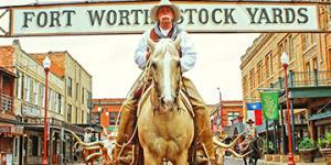 Stockyards Adventure Passport