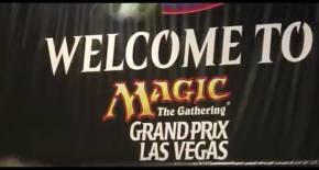 Unconventional Episode 1 - Magic: The Gathering Grand Prix