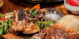 Lexington's Exciting Culinary Scene