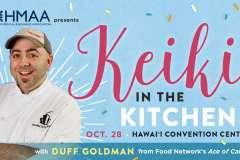 HFWF Keiki in the Kitchen