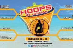 Hoops in Hawaii