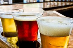 Craft Beer & Beverages