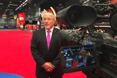 Gregg Cook, HHSE Executive Director