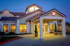 Hotels in Hershey and Harrisburg