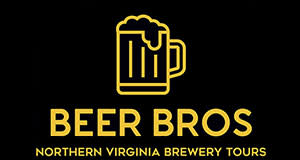 Beer Bros Northern Virginia Brewery Tours Logo