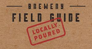 Brewery Field Guide Graphic