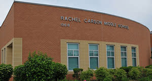 Rachel Carson Middle School