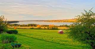 Fall in Love with Cayuga County