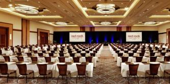 Las Vegas Meeting Ballroom