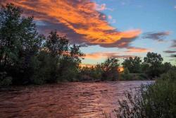 Cache la Poudre River @bryan_clark_