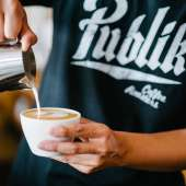 Getting a Buzz On: Coffee Culture in Salt Lake
