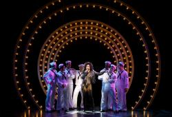 The Cher Show, production still