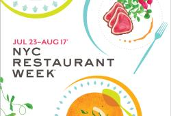 Summer Restaurant Week