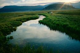 Valles Caldera National Preserve