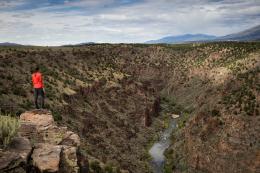 Río Grande Gorge
