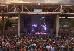 Hamilton County Concert Schedule