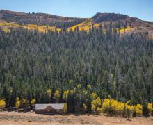 Little Antelope Valley Pack Station