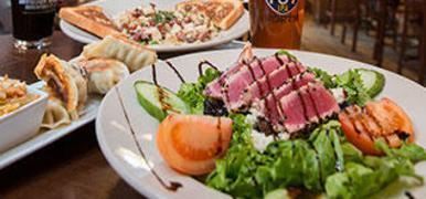 Adirondack Food & Drink