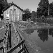 Chittenango Landing Canal Boat Museum