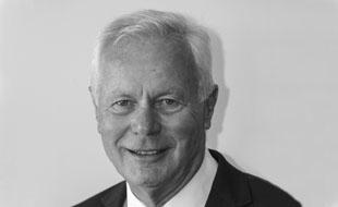 Chris Barlow Chairman