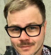 Jon Erik Skaret