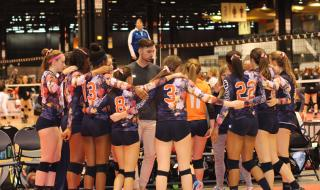 adidas Windy City National Qualifier - Volleyball