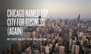 Top City For Business