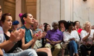 7 FREE THINGS TO DO AT THE CHICAGO CULTURAL CENTER