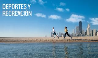 DEPORTES Y RECREACION
